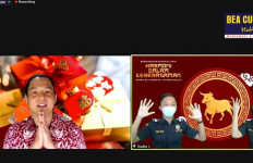 Bea Cukai Bersama Ernest Prakasa Rajut Persatuan dalam Toleransi - JPNN.com