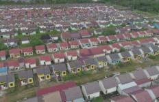 Kementerian PUPR Bangun 193 Unit Rumah Khusus untuk Korban Kerusuhan Papua - JPNN.com