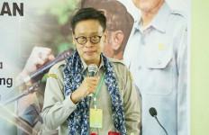 BPPSDMP Kementan: Kunci Keberhasilan Pertanian Ada di SDM yang Berkualitas - JPNN.com