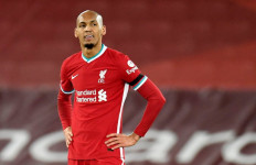 Pemain yang Ditugaskan Isi Posisi Van Dijk Bakal Absen Bela Liverpool - JPNN.com