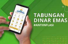 Aplikasi Ini Berikan Kemudahan untuk Investasi Emas Dinar - JPNN.com