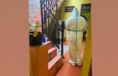 Waspada! Ada Pencuri Menyamar jadi Petugas Semprot Disinfektan ke Rumah - JPNN.com