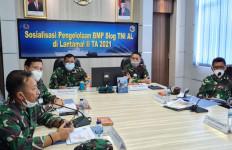 Cegah Penyalahgunaan, TNI AL Sosialisasikan Pengelolaan BMP - JPNN.com