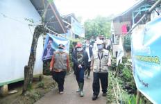 Timwas Bencana DPR RI Kunjungi Sukabumi, Dukung Keinginan Warga Direlokasi - JPNN.com