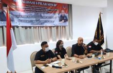 HNW: Generasi Muda Harus Mengerti Asal-Usul Ideologi Pancasila  - JPNN.com