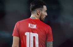 Target Klok di Piala Menpora 2021, Tinggi juga ya? - JPNN.com