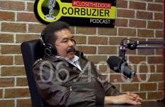 Cerita Jaksa Agung ST Burhanuddin di Balik Sosok Angker dan Dingin - JPNN.com