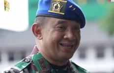 Danpuspomad Siap Bantu Jenderal Andika Tegakkan Disiplin di Angkatan Darat - JPNN.com