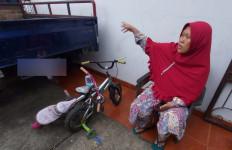 Anak Diculik Pria Misterius, Ibu Korban Ungkap Kronologinya - JPNN.com