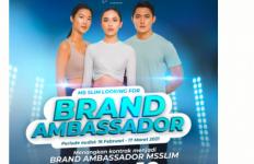 MS SLIM Buka Audisi Brand Ambassador, Jangan Sampai Ketinggalan! - JPNN.com