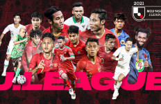 Siapa 5 Pemain Indonesia Paling Layak Bermain di J League? - JPNN.com
