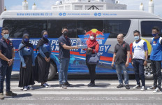 Pejuang Energi Siap Mendengungkan Gerakan 5M di 120 Kota - JPNN.com