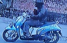 Bocah Diduga Diculik Pria Bermotor saat Bermain Sepeda Bersama Sang Kakak, Lihat Fotonya - JPNN.com