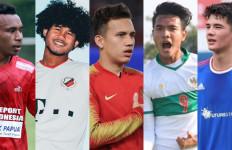 8 Pesepak Bola Muda Indonesia jadi Buah Bibir Asia - JPNN.com