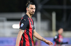 Ibrahimovic Mengalami Pelecehan Rasial, Belgrade Minta Maaf - JPNN.com