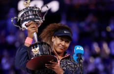 Tampil Perkasa, Naomi Osaka Juara Australian Open 2021 - JPNN.com