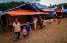 Sejumlah Korban Banjir Bandang Lebak, Banten Butuh Bantuan Sembako - JPNN.com