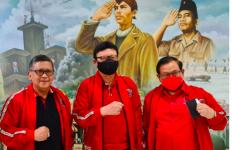 Ketika 3 Senior PDIP Berbagi Kenangan, Tjahjo: Masa Mas Pram itu Paling Sulit - JPNN.com
