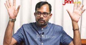 Novel Baswedan Dikabarkan Gagal Tes Wawasan Kebangsaan, Haris Azhar Meradang