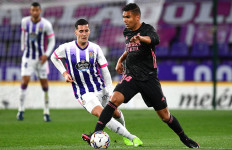Atletico Tumbang, Real Madrid Menang - JPNN.com