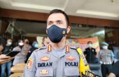 Tilang Elektronik Segera Diberlakukan di Padang, Begini Penjelasan Kombes Imran Amir - JPNN.com