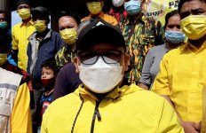 Bela Anies soal Banjir Jakarta, Ketua Fraksi Golkar Bilang Begini - JPNN.com