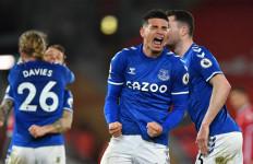Setelah 22 Tahun, Everton pun Menang dari Liverpool - JPNN.com
