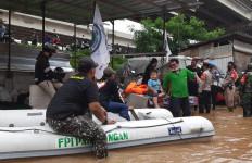 Aksi Sosial FPI Dibubarkan Polisi dan Tentara, Begini Tanggaoan Bang Edi - JPNN.com