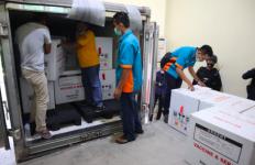 Nakes di Jateng Terlindungi Setelah Menerima Vaksin Covid-19 - JPNN.com