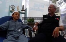 Anak Indigo Brebes Bicara soal Buto Ijo yang Konon jadi Pelaris Sebuah Warung Sate - JPNN.com