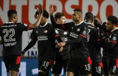 PSV Terus Menguntit Pemuncak Klasemen Ajax Amsterdam - JPNN.com
