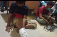 Dua Penculik Anak di Palembang Berencana Minta Tebusan Rp100 Juta, Begini Pengakuannya - JPNN.com