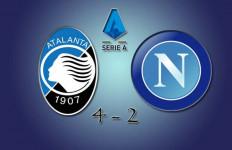 Banyak juga ya Gol yang Tercipta di Laga Atalanta Kontra Napoli - JPNN.com