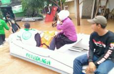 Instruksi Langsung dari Habib Rizieq, Para Sukarelawan FPI langsung Bergabung dengan Pasukan TNI - JPNN.com