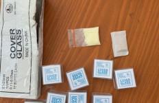 Bea Cukai Bogor Gagalkan 2 Penyelundupan Narkotika - JPNN.com