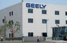 Geely Tengah Menguji Coba Kendaraan Metanol - JPNN.com