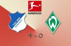 Hoffenheim Mengakhiri Puasa Kemenangan dengan 4 Gol Tanpa Balas - JPNN.com