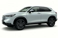 Honda HR-V 2021 Kini Hadir Lebih Agresif, Ada Varian Hybrid - JPNN.com
