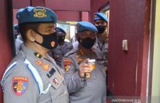 Kombes Rifa'i: Perintah Pimpinan Sudah Jelas, Tidak Ada Ampun - JPNN.com