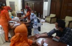 Pak Ganjar Sudah Menyiapkan Vaksin Covid-19 untuk Kalangan Jurnalis - JPNN.com