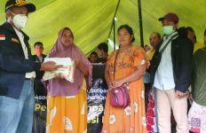 Bea Cukai Gandeng APKB Memberikan Donasi untuk Korban Gempa Mamuju - JPNN.com