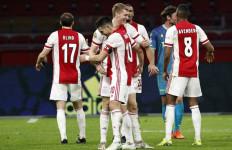Ajax Ukir Kemenangan Beruntun ke-7 dengan Lumayan Banyak Gol - JPNN.com