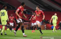 MU Rebut Kembali Posisi Kedua dari Leicester - JPNN.com