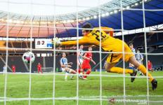 Leipzig Ancam Posisi Bayern, Jaraknya Tipis Banget - JPNN.com
