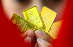 Harga Emas Antam dan UBS di Pegadaian Hari ini, Senin 22 Februari 2021 - JPNN.com