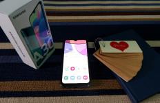 3 Smartphone dengan Fitur NFC, Harga Rp 2 Jutaan - JPNN.com