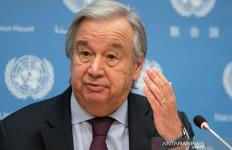 Sekjen PBB Keluarkan Pernyataan Keras untuk Militer Myanmar - JPNN.com