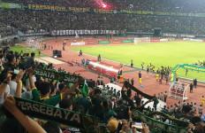 Bonek Minta PSSI dan PT LIB Perjelas Aturan Soal Larangan Suporter ke Stadion - JPNN.com