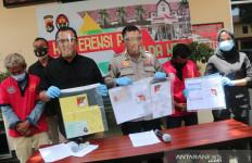Sindikat Perdagangan Orang Lintas Negara Terbongkar, AB dan HS Diupah Rp 120 Juta - JPNN.com