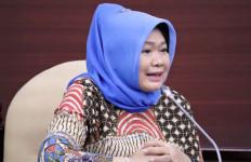 Kabiro Humas MPR Siti Fauziah: Media Sebagai Mitra yang Konstruktif - JPNN.com